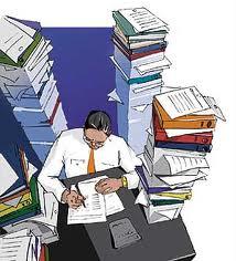 Способы ведения бухгалтреского учета в компании