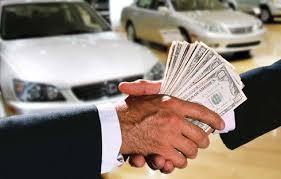 Кредит пол залог автомобиля