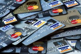 Кредитная карта оформить