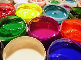 сертификат соответствия качества на маслянные краски